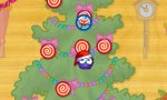 Onlinespiel : Friday-Flash-Game: Catch the Candy Xmas