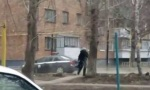 Meanwhile in the Russian Hood